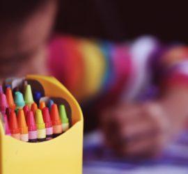 Koulut alkavat - Mitä voit tehdä lisätäksesi lapsesi hyvinvointia?