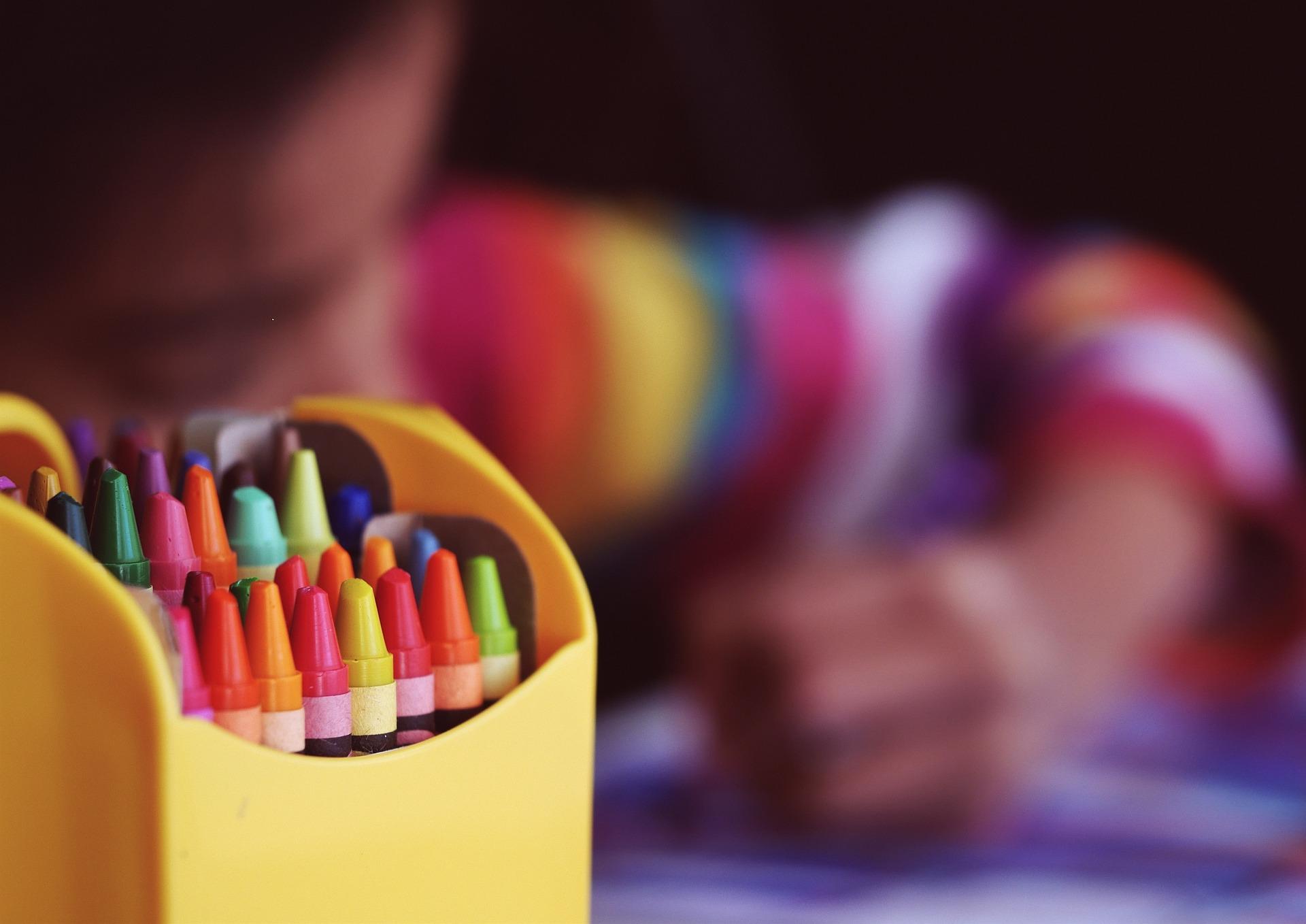 Koulut alkavat – Mitä voit tehdä lisätäksesi lapsesi hyvinvointia?