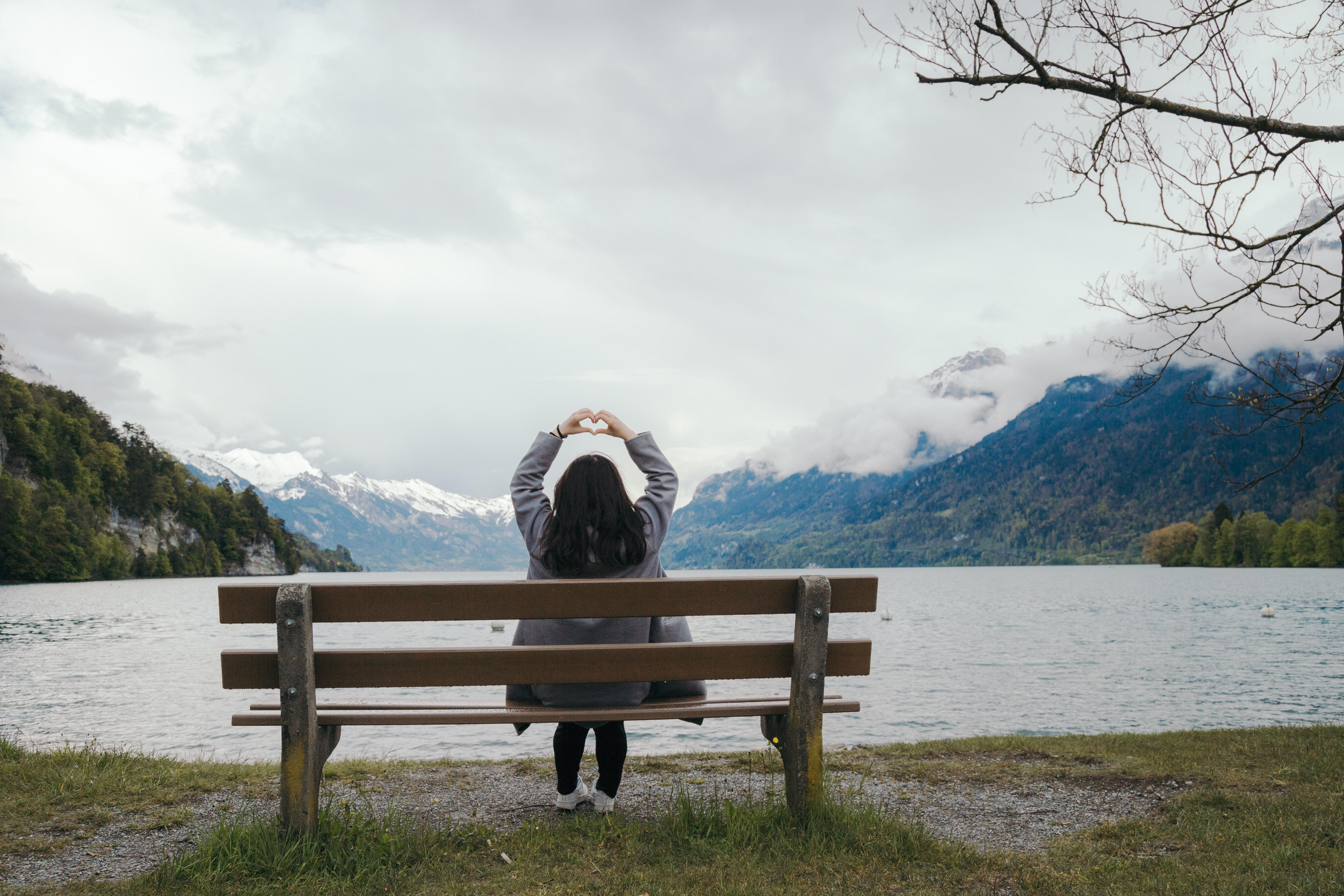 Itsemyötätunto on paljon enemmän kuin itsensä hyväksymistä