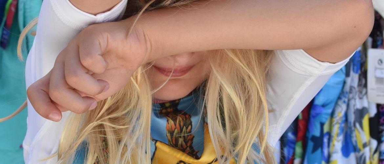 Näin tuet lasta vaikeiden tunteiden äärellä