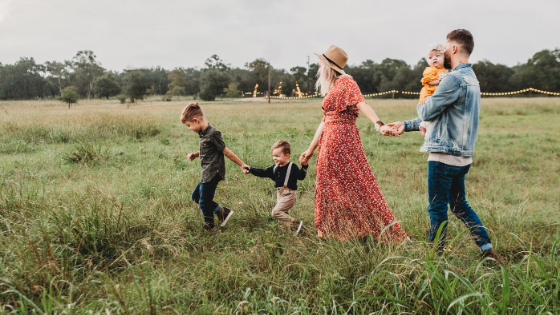 10 asiaa, jotka voit saavuttaa, kun alat keskittyä omiin vahvuuksiisi vanhempana