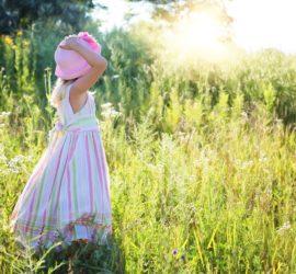 Toiveikkuus apuna lastenkasvatuksessa