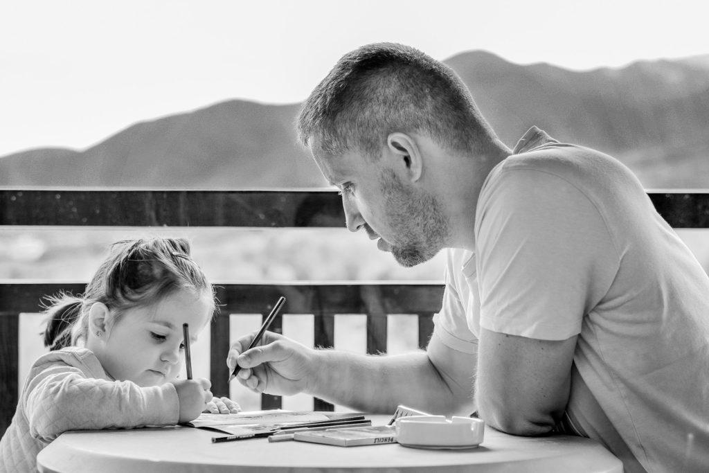 Onko lapsellasi heikko itsetunto oppijana?
