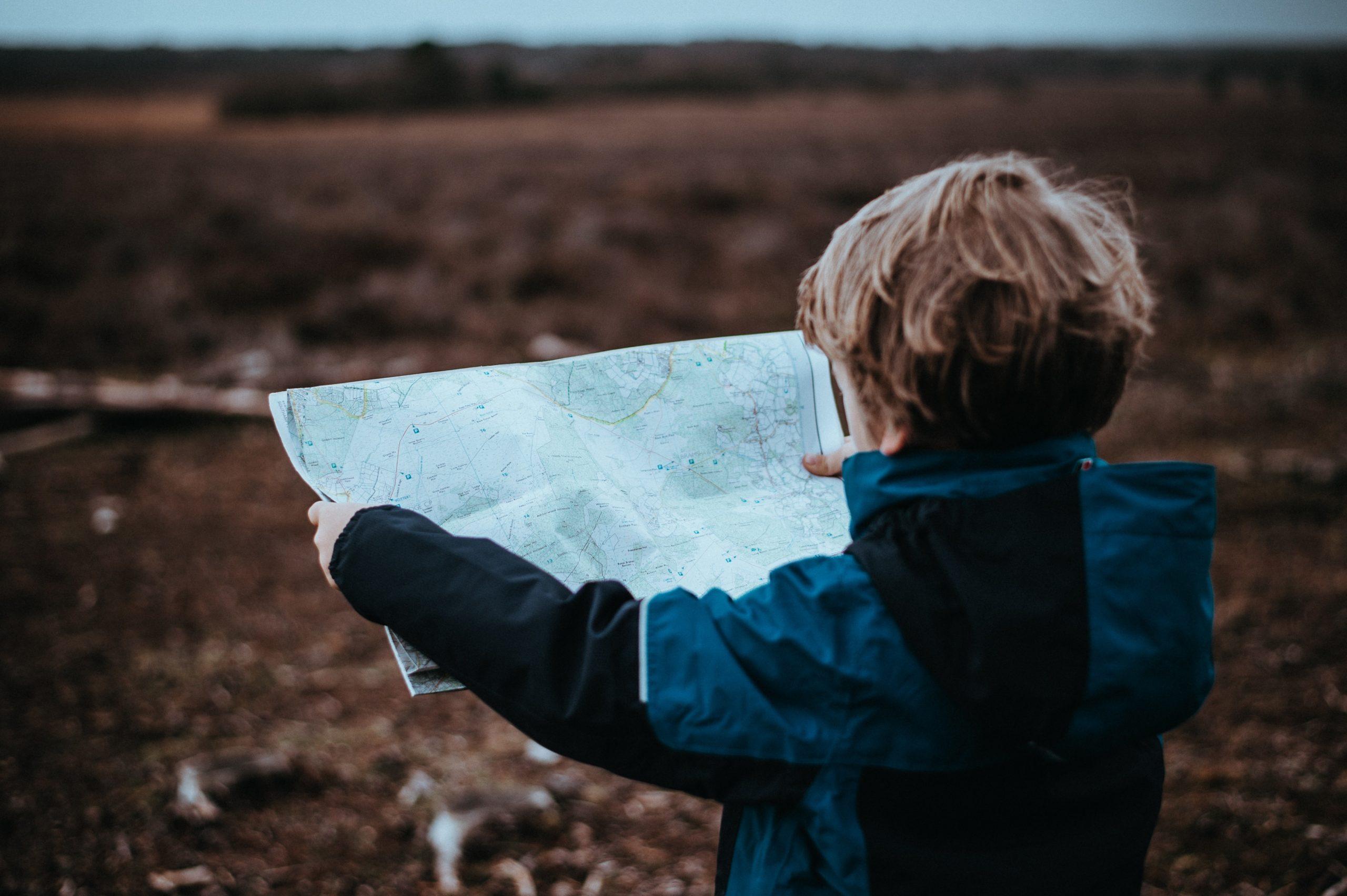 Kun lastesi arviointikyky kasvaa, maailmasta tulee parempi paikka elää