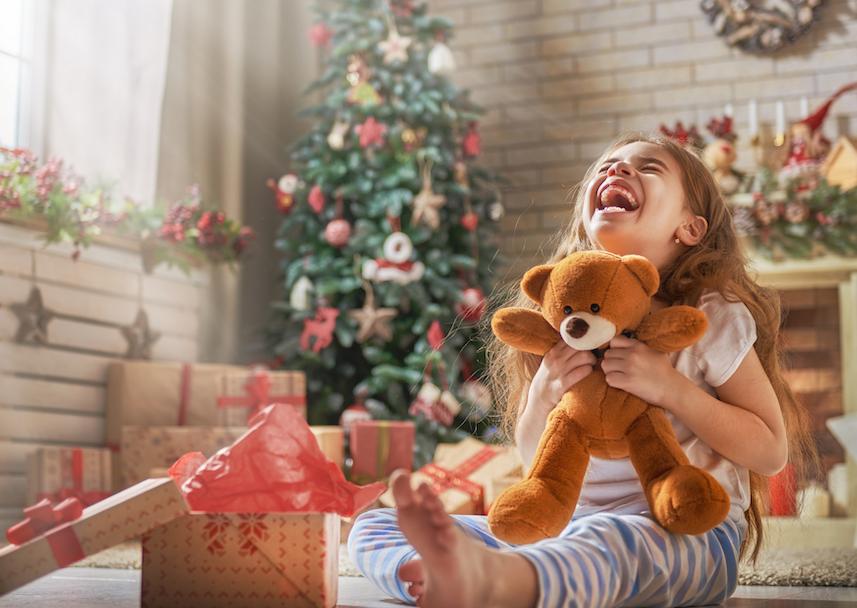 Rakkauden mikrohetket lapsesi kanssa luovat hyvinvointia ja parantavat tunnetaitoja