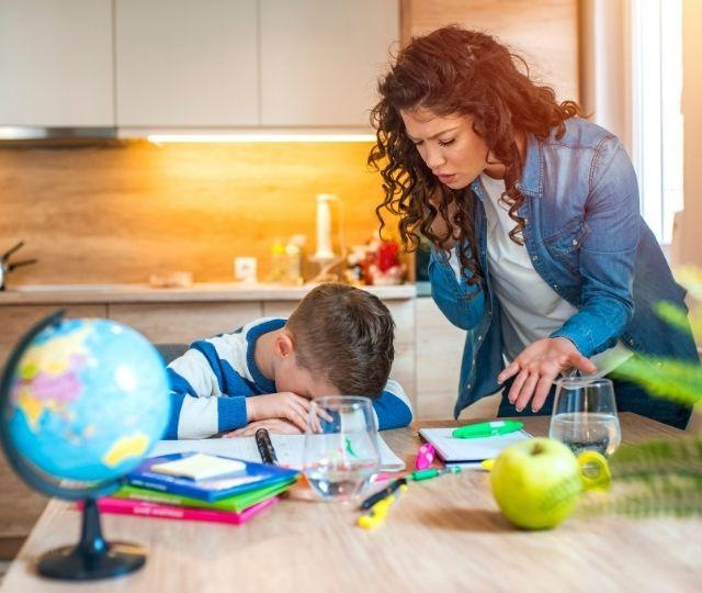 Miksi nepsy-lapset epäonnistuvat ja mitä tehdä sen korjaamiseksi?