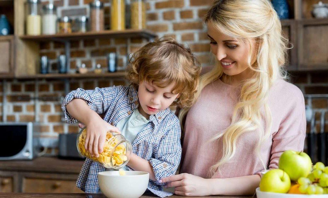 Ennakoi stressitekijät ja luo sujuvuutta arkeen nepsy-lapsen kanssa