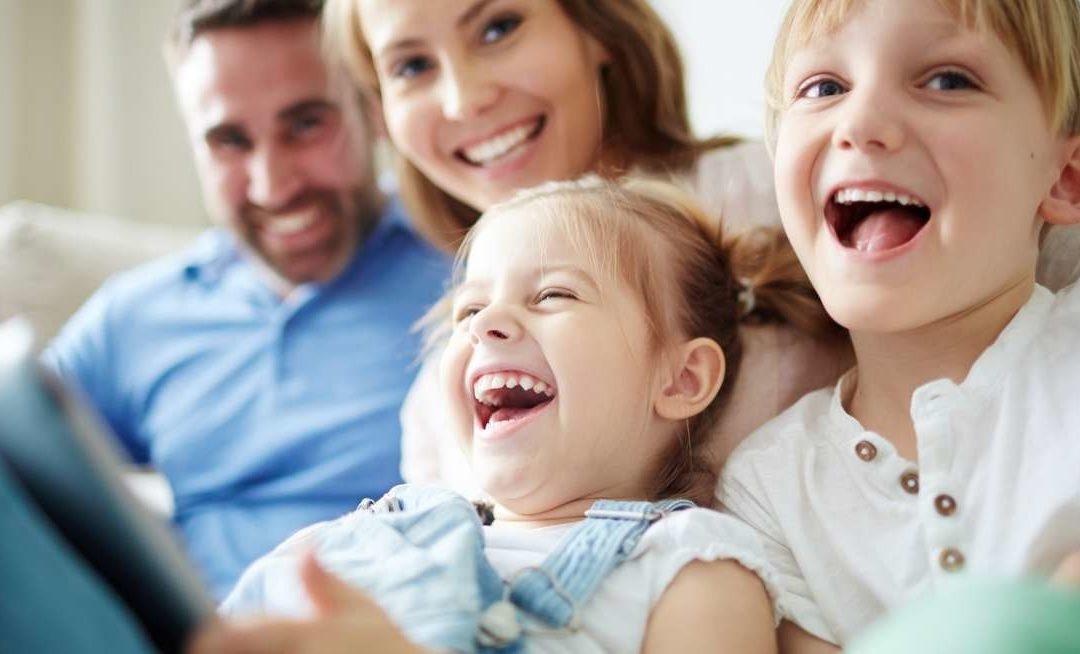 Näin tunnistat omat ja perheesi vahvuudet - ja opit hyödyntämään niitä jokapäiväisessä arjessa