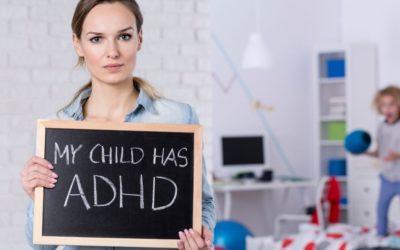 Lapsen adhd-diagnoosi oli valtava helpotus – on tärkeää hakea apua sinnikkäästi