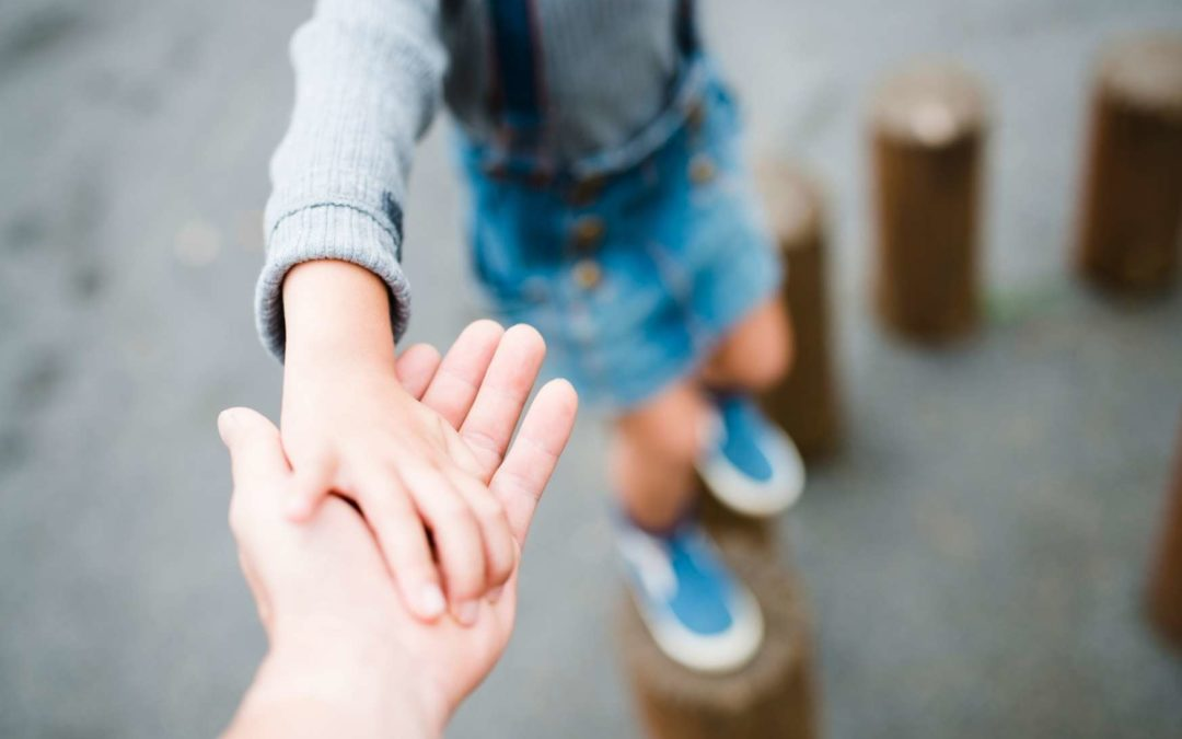 Uskalla pyytää apua, kun sitä tarvitset – haastattelussa Anu Lumikare