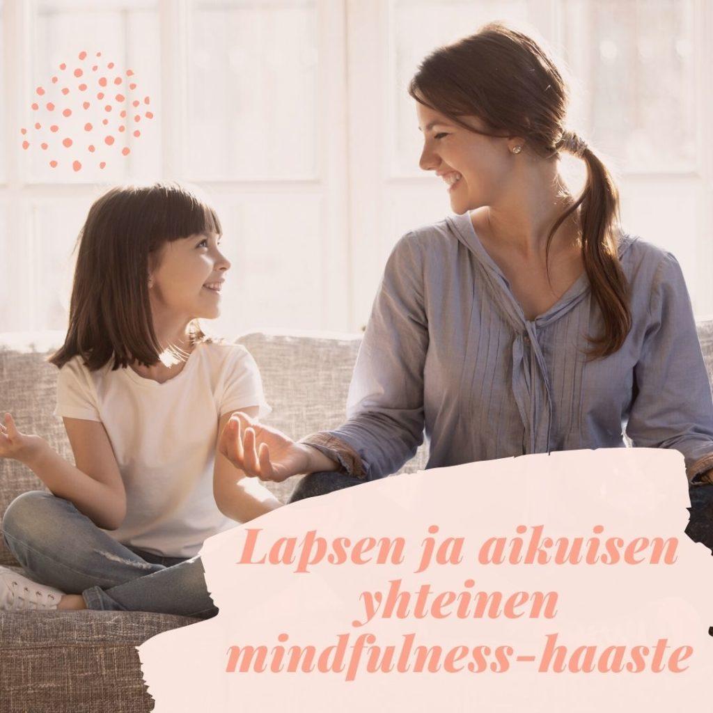 mindfulness-haaste