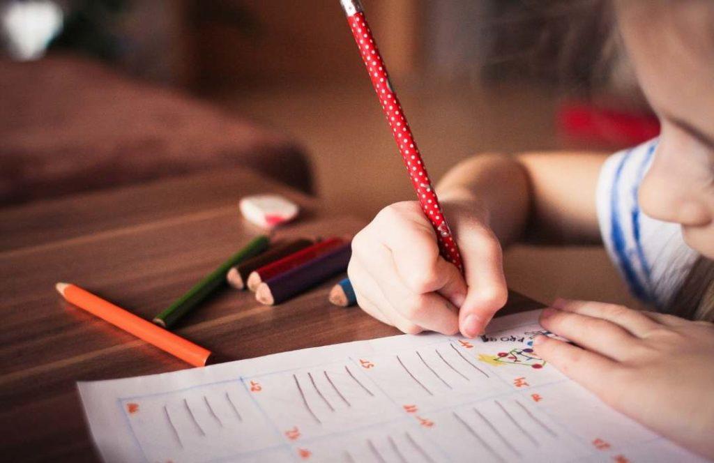 Miten sinä voit tukea lapsen itsetunnon kehittymistä? 2