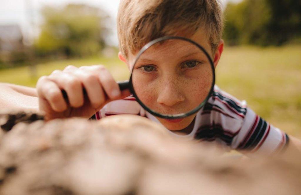 Miten sinä voit tukea lapsen itsetunnon kehittymistä? 3