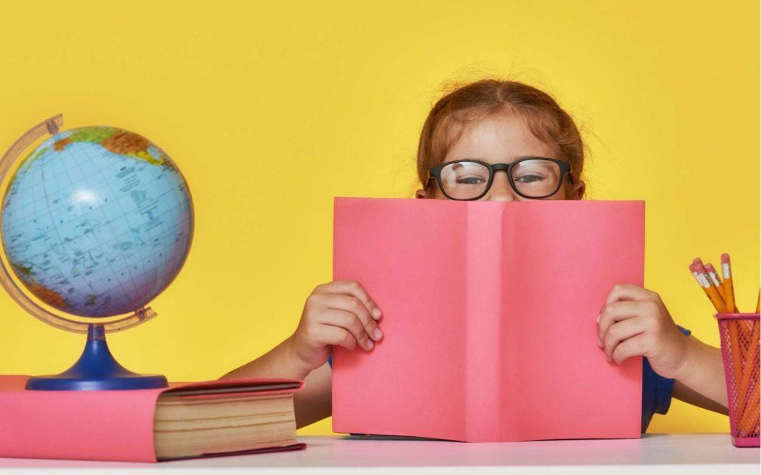 Lapsen hyvä itsetunto tukee oppimista. Miten sinä voit tukea lapsen itsetunnon kehittymistä?